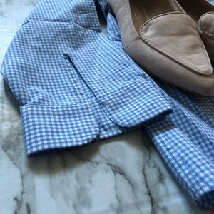 Lauren Ralph Lauren Tops - L Ralph Lauren | non iron gingham top • L
